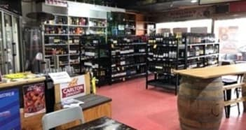 Grocery & Alcohol Business in Deer Park