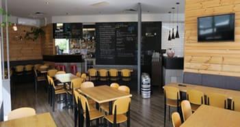 Takeaway Food Business in Malvern