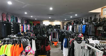Clothing & Accessories Business in Meadow Heights