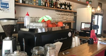 Cafe & Coffee Shop Business in Balaclava