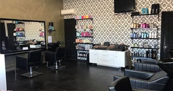 Hairdresser Business in Altona