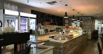 Cafe & Coffee Shop Business in Preston