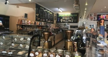 Cafe & Coffee Shop Business in Mount Waverley