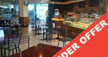 Restaurant Business in Melbourne