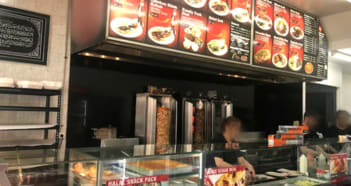 Takeaway Food Business in West Footscray
