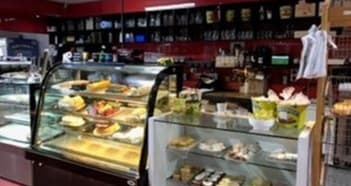 Cafe & Coffee Shop Business in Deer Park