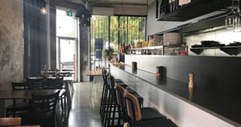 Food & Beverage Business in Melbourne