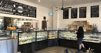 Bakery Business in Westmeadows