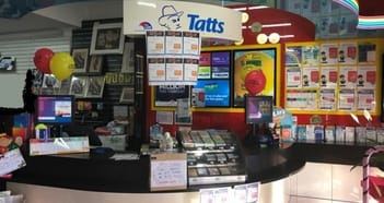 Newsagency Business in Hadfield