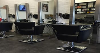 Beauty Salon Business in Williamstown