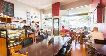 Restaurant Business in Williamstown