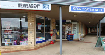 Newsagency Business in Cobden
