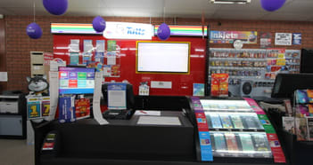 Retail Business in Warracknabeal