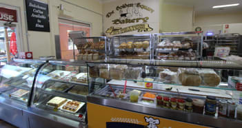 Bakery Business in Bendigo