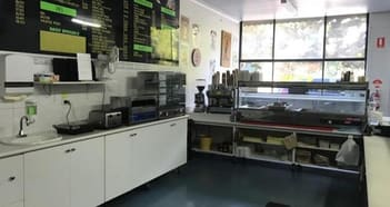Food & Beverage Business in Werribee
