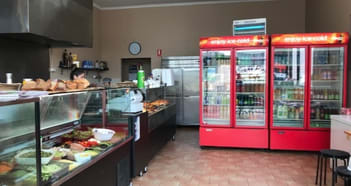 Takeaway Food Business in Coburg North