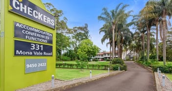Accommodation & Tourism Business in Terrey Hills