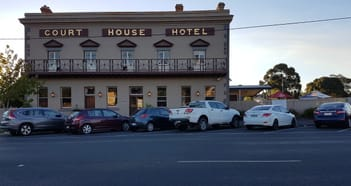 Accommodation & Tourism Business in Smythesdale