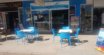 Takeaway Food Business in Cotton Tree