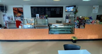 Cafe & Coffee Shop Business in Welland