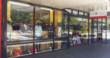 Shop & Retail Business in Bendigo