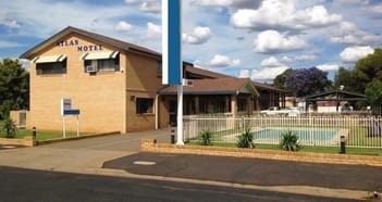 Motel Business in Dubbo