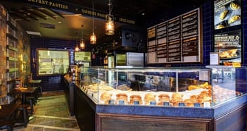 Bakery Business in Bondi Junction