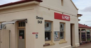 Post Offices Business in Orroroo