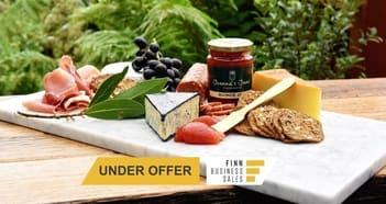 Food, Beverage & Hospitality Business in Allens Rivulet