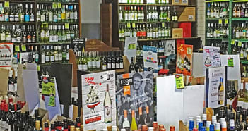 Grocery & Alcohol Business in NSW
