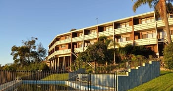 Motel Business in Merimbula