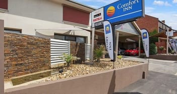 Motel Business in Warrnambool