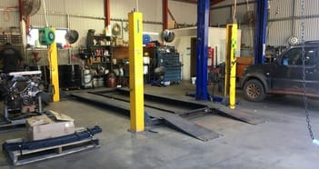 Automotive & Marine Business in Broome