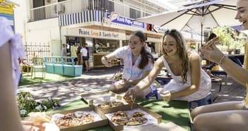 Accommodation & Tourism Business in Townsville