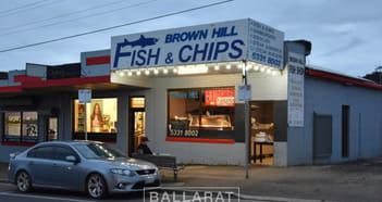 Food, Beverage & Hospitality Business in Brown Hill