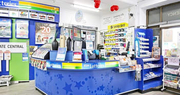 Shop & Retail Business in Unanderra