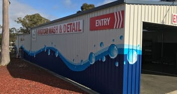 Franchise Resale Business in Kangaroo Flat