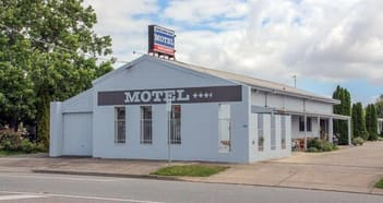 Accommodation & Tourism Business in Koo Wee Rup
