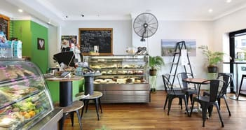 Cafe & Coffee Shop Business in Thirroul