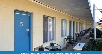 Motel Business in Murrurundi