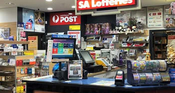 Post Offices Business in Gilles Plains