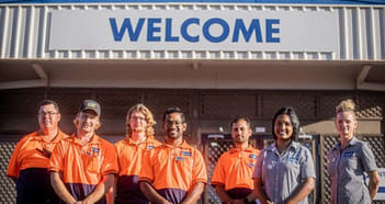 Shop & Retail Business in Katherine