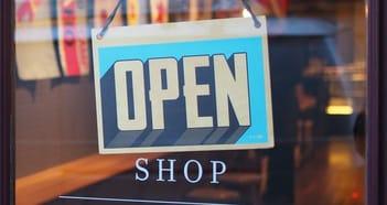 Convenience Store Business in Preston