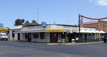 Grocery & Alcohol Business in Moonta