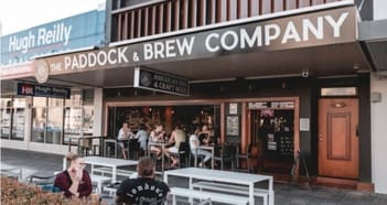 Food, Beverage & Hospitality Business in Mackay