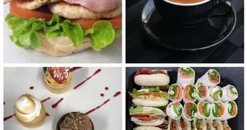 Food, Beverage & Hospitality Business in SA