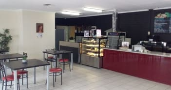 Cafe & Coffee Shop Business in Maylands