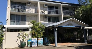 Resort Business in Cairns