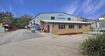 Industrial & Manufacturing Business in Huskisson
