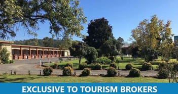 Accommodation & Tourism Business in Quirindi